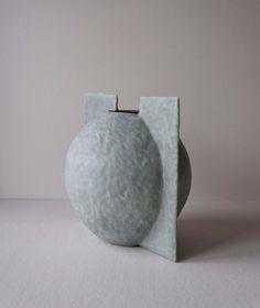 OR - Les céramiques graphiques de Giselle Hicks - Journal du Design