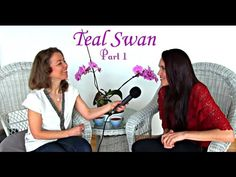 ▶ Teal Swan on Romantic Relationship, Soulmates and Soul Groups (1:2) (Norwegian Subtitles) - YouTube