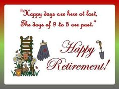 Best Retirement Wishes, Messages and Greetings for Colleagues Happy Retirement Wishes, Retirement Greetings, Congratulations On Your Retirement, Retirement Cards, Anniversary Quotes For Couple, New Beginnings, Free Resume, Sample Resume, Birthday Cards