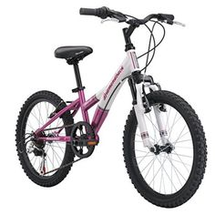 Diamondback Bicycles Youth Girls 2015 Tess 20 Complete Hard ...