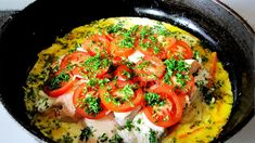 Recipe Boards, Caprese Salad, Bruschetta, Nom Nom, Curry, Food And Drink, Fish, Meat, Chicken