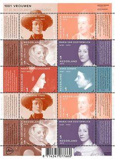 Afbeeldingsresultaat voor postnl postzegelvellen