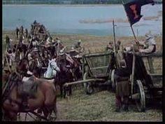 Hussites and Jan Žižka in the Battle of Sudoměř Armour, Battle, Pride, Entertainment, Horses, Youtube, Animals, Historia, Animales