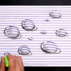 drawings to change your perspective. drawings to change your perspective. Pencil Art Drawings, Easy Drawings, Art Sketches, 5 Min Crafts, Arts And Crafts, 3d Drawing Tutorial, Wave Drawing, Mehndi Art Designs, Pen Art