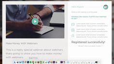 Run A Webinar Review | Run A Webinar Demo