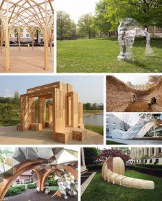 Os melhores projetos universitários do mundo construídos por nossos leitores
