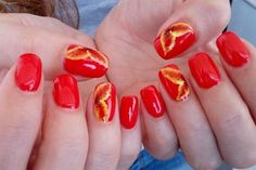 Nail+Art+Design+Pictures+2 | nail art design then make sure that you choose up with the best design ...