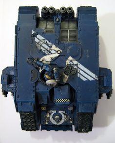Praetors of Calth – Pre-Heresy Ultramarines - Page 79 Total Warhammer, Warhammer 40000, Warhammer Dark Angels, The Horus Heresy, Warhammer Models, War Hammer, Warhammer 40k Miniatures, Rhinos, Space Marine