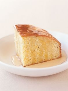 Coconut and Lemon Syrup Cake/Donna Hay https://www.donnahay.com.au/recipes/desserts-and-baking/P100/coconut-and-lemon-syrup-cake