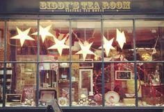 Photo of Biddy's Tea Room