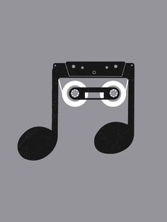 Analog Music  by Carbine  #graphic #design