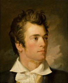 This is the very fine George Catlin. Mr. Catlin started off as a lawyer, who was taught by Tapping Reeve at the first law school in the United States, the Litchfield Law School. After two years as a...