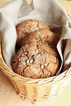 Réussir ses petits pains bio sans gluten sans lactose hypotoxiques aux graines