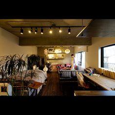 Overview/賃貸/ひとり暮らし/ひとり暮らしをとことん楽しむ!/賃貸だからこそ楽しく♪/賃貸でも楽しく!...などのインテリア実例 - 2016-04-15 09:02:27   RoomClip (ルームクリップ)