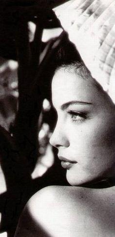 Liv Tyler or Ava Gardner?