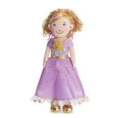 Groovy Girls Princess Ella Doll- $16.00