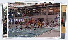 North Kansas City Community Center - swim lessons
