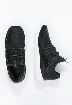 adidas Originals TUBULAR RADIAL - Trainers - black for £72.24 (05/12/16) with free delivery at Zalando