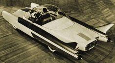 1954 Ford FX-Atmos. http://www.carstyling.ru/en/car/1954_ford_fx_atmos/images/25193/ http://www.chicagoautoshow.com/concepts/vehicle/1954/ford/fx-atmos/