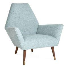 Jonathan Adler Sorrento Chair