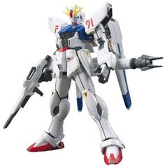 Bandai Hobby HGUC Gundam F91 Action Figure Bandai Hobby http://www.amazon.com/dp/B00EOEBFZ2/ref=cm_sw_r_pi_dp_H7pMub0YR0S4R