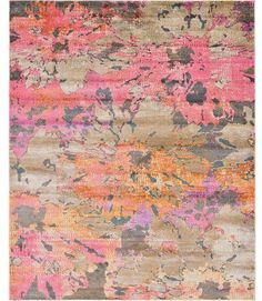 Mercury Row Cherry Street Area Rug Rug