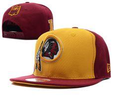 NFL Washington Redskins Snapback Hat (11) , for sale  $5.9 - www.hatsmalls.com