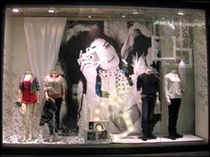 ashion window displays - Bing Images