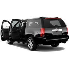 2012 Cadillac Escalade ESV AWD 4Dr SUV Photos, Videos, Image Media -... ❤ liked on Polyvore featuring cars