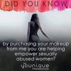 Younique foundation! https://www.youniqueproducts.com/darcyhanson