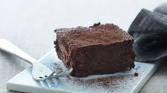 Chokoladekage opskrift - verdens bedste | Femina