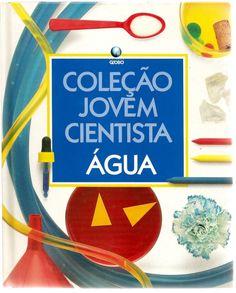 Coleção Jovem Cientista - Água