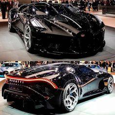 Brand New Bugatti La Voiture Noire. 1 of 1 / quad-turbo 8 The Brand New Bugatti La Voiture Noire. 1 of 1 / quad-turbo -The Brand New Bugatti La Voiture Noire. 1 of 1 / quad-turbo - Luxury Sports Cars, Top Luxury Cars, Exotic Sports Cars, Luxury Suv, Sport Cars, Exotic Cars, Bugatti Veyron, Bugatti Cars, Bmw Cars