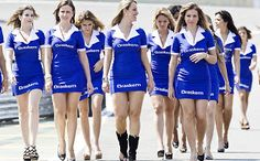 archives race queens, hotess tuning et salon, grid girls et dream cars: umbrella girls/ grid girls/ racequeens 2017