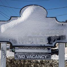 No vacancy #Montauk by dltnart