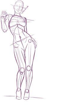 Human Anatomy Drawing, Human Figure Drawing, Figure Sketching, Anatomy Art, Female Drawing, Body Reference Drawing, Art Reference Poses, Anatomy Reference, Art Poses