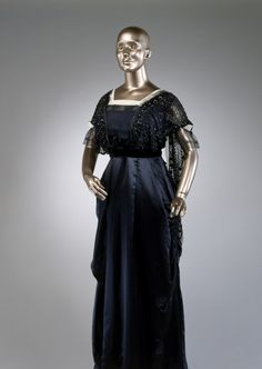 Dress 1916From the Museum of Fine Arts Houston