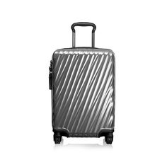 Heavy Metal - The Coolest Luggage For Your Next Vacation - Photos