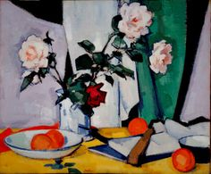 The Scottish Colourist Series: SJ Peploe | The Skinny
