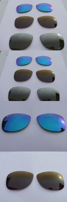 f65134e307 Sunglass Lens Replacements 179194  New Ray Ban Replacement Lenses Rb3543  Chromance 100% Authentic 59Mm