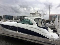 Used 2009 Cruisers Yachts 390 Sports Coupe, Kemah, Tx - 77565 - BoatTrader.com