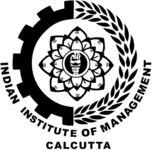 Indian Institute of Management, Calcutta logo
