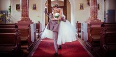 Die Hochzeit – dein Tag in deinem Brautkleid – sei ganz entspannt, es wird alles gut :-)