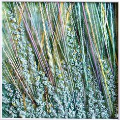Monika Kinner-Whalen Embroidery Artist Canada My Sweet Prairie Studio | Hand Embroidery