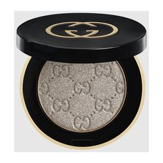 Gucci Sasso, Magnetic Color Shadow Mono ($36) via Polyvore featuring beauty products, makeup, eye makeup, eyeshadow, liquid eyeliner, eye shadow brush, gucci, pencil eyeliner and eye pencil makeup