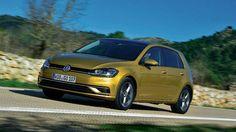 News-Tipp: Facelift für den Bestseller - Wie neu ist der neue Golf? - http://ift.tt/2kN4KZm #news