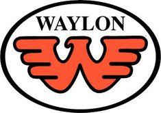 waylon jennings logo - Google Search