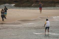Pira acesa no Rio   UOL Olimpíadas
