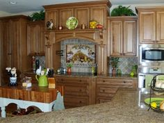 fat chef kitchen decor kitchen a - Italian Kitchen Decorating Ideas