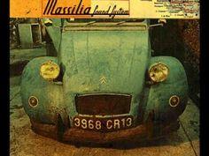▶ Massilia Sound System - Elles ont des Pilotis - YouTube